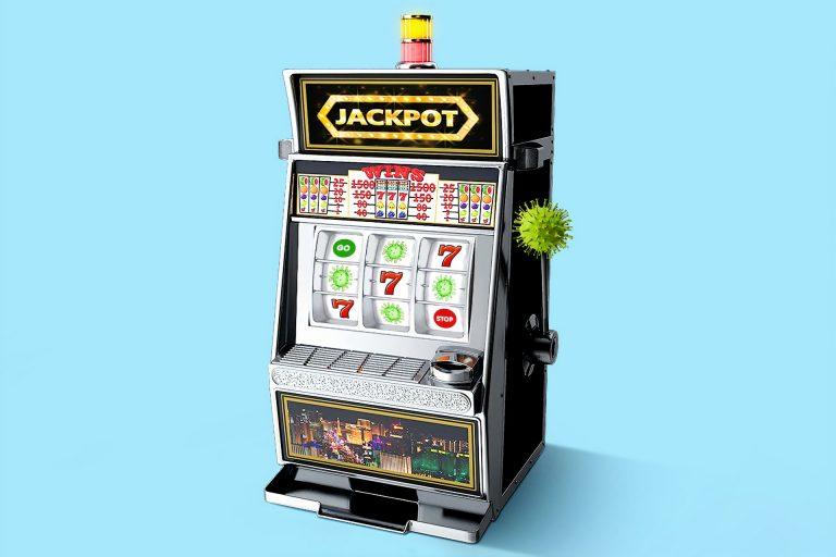 オンラインカジノの選び方〜信頼できるサポートのある企業で好みのゲームを
